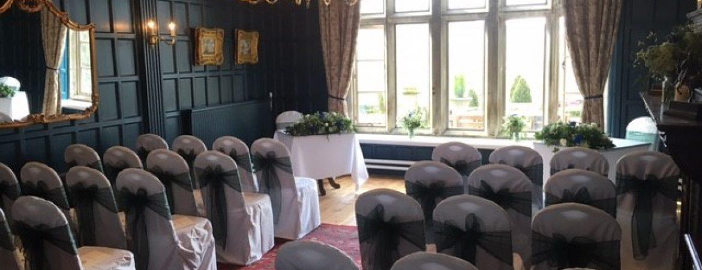 Weddings   Simonstone Hall