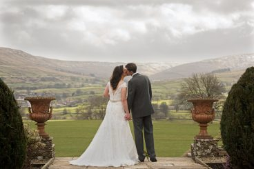 LATE-AVAILABILITY WEDDING PACKAGE