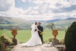 BESPOKE WEDDING PACKAGES