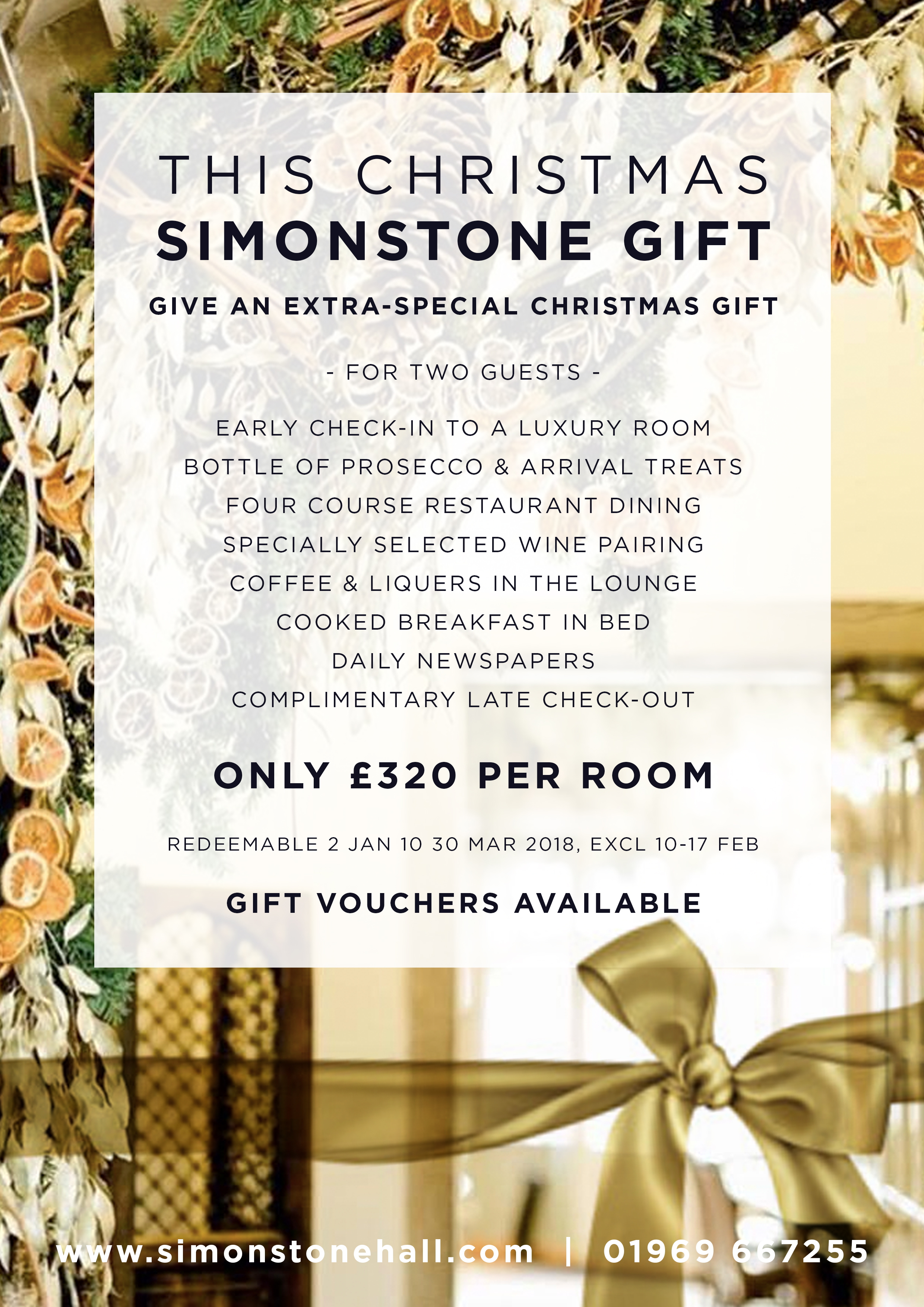 Generous Late Christmas Gift Ideas - Christmas and New Year ...