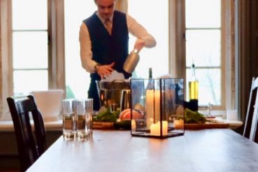 The Cocktail Masterclass!