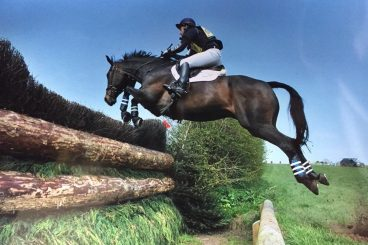 BELSAY HORSE TRIALS 2018