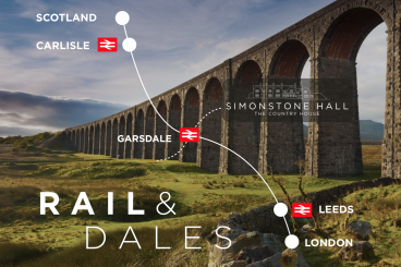RAIL & DALES OFFER
