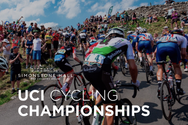 UCI WORLD CYCLING CHAMPIONSHIPS
