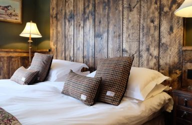 Stay at Simonstone Hall Hotel, Hawes, North Yorkshire