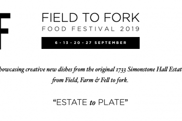 F is for ___ / FOOD FESTIVAL