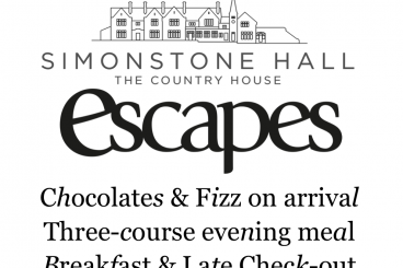 Escapes OFFER