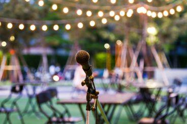 'One Wilde Night' - Live Music Event