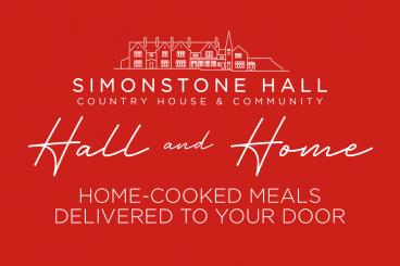 'Hall & Home'